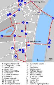Self Guided <b>London</b> Walk - <b>Big Ben</b>, Westminster Abbey, Houses of ...