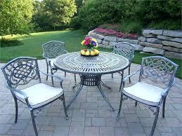 painting aluminum patio furniture image of outdoor design spray cast aluminium paintin