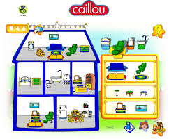 play the game here pbskids org caillou immersivegames