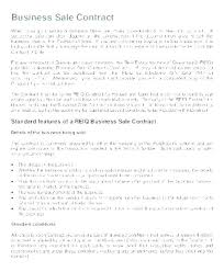 House Contract Form Real Estate Sales Contract Template Commercial Sample Contra