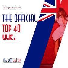 Mtv Charts Uk Top 40 Singles Official Singles Chart Top 40
