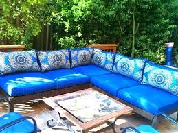 navy blue patio cushions blue patio cushions patio furniture blue outdoor cushions blue outdoor cushions