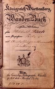 Das Wanderbuch – Wander Book