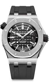 classic luxury designer sports and swiss watches rox royal oak offshore diver watch 15710st oo a002ca 01