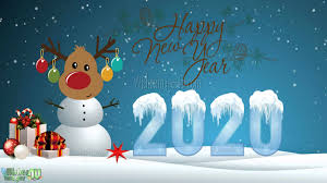 Happy New Year 2020 1080p Full HD ...