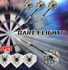 Top 10 3 Pcs Of 2d Dart Brands And Get Free Shipping List Light I29