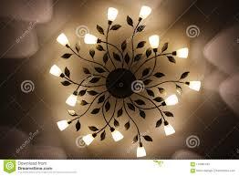 Ceiling Lamp Led Light Ceiling Lamp Indoor House Decor Lightning