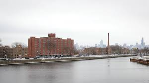 residents at the lathrop homes located between lincoln park and logan square are organizing