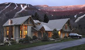 2011 HGTV Dream Home Winner - Stowe, Vermont