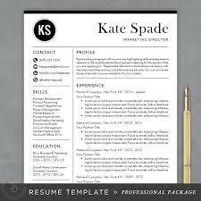 Modern Resume Templat Images Photos Free Modern Resume Templates For