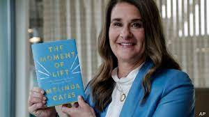 Melinda Gates Speaks to VOA About Women ...