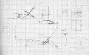 chair design drawing. Chair Design Drawing. Beautiful Drawings Of Related Folding Chairs By Hans Wegner Reproduced From Drawing