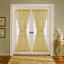 Charming Back Door Curtain Ideas 89 For Best Design Interior with Back Door  Curtain Ideas