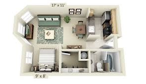 Apartment Floor Plan Design