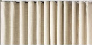 restoration hardware drapes. Ripple-Fold Drapery FREE SHIPPING Restoration Hardware Drapes