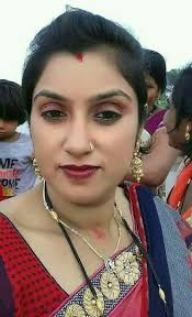 Indian housewife gand mai do