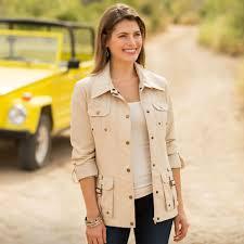 women s safari jacket national geographic