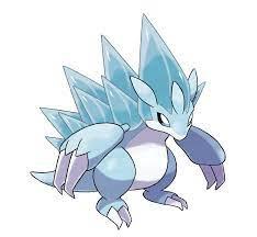 Sandslash de Alola - WikiDex, la enciclopedia Pokémon