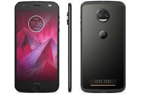 motorola z2 force. smartphone moto z2 force edition juga dapat menggunakan perangkat mods lamanya yang digunakan pada play. motorola