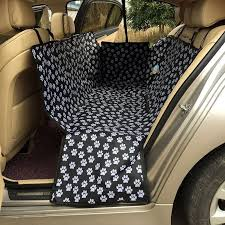 130 150 55cm pet car seat cover dog safety mat cushion rear back seat protector hammock is worth ing newchic