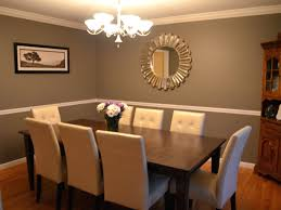 elegant dining room dining room chair rail chair rail molding ideas