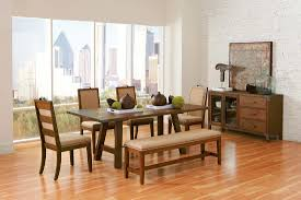 Dining Table Co Weathered Acacia Dining Table Co 681 Urban Transitional Dining