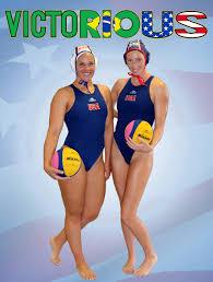U.S. water polo teams reveal 2016 Olympic uniforms | NBC Olympics