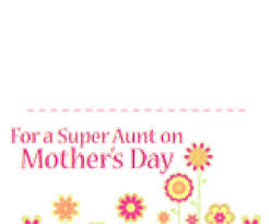Print this simple card off and go to town filling in the drawings with color. Printable Mother S Day Card For Grandma Familyeducation