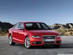 Audi S4 Sedan Car ❤ 4K HD Desktop Wallpaper for 4K Ultra HD TV ...