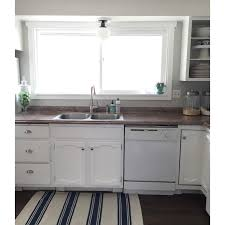 Bi Level Kitchen Keep Home Simple Our Split Level Fixer Upper