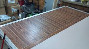 flooring sweet pontoon boat vinyl flooring grey teak marine kits pontoon boat vinyl flooring