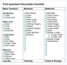 Apartment Walk Through Checklist Fotonova Info