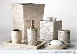 15 Luxury Bathroom Accessories Set Home Design Lover Bathroom Accessories Luxury Bathroom Accessories Design Bathroom Decor Accessories