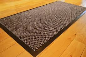 perfect rubber backed runner rugs with decoration commercial rubber backed carpet runners bespoke door
