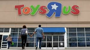 "Job Abandonment Letter Extraordinary Why Toys ""R"" Us Is Closing OneFifth Of Its Stores The Atlantic"