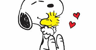 how the peanuts character woodstock got his name