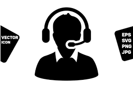 › call centre customer service technical support callcenteragent, call center png clipart. Call Center Icon Vector Business Support Graphic By Tuktuk Design Creative Fabrica