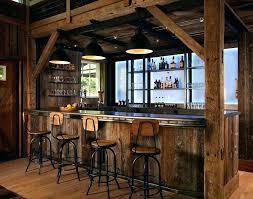 diy rustic bar. Exellent Rustic Rustic Coffee Bar Ideas Barn Wood Beams  To Diy Rustic Bar