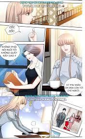 Boss Hung Mãnh Cô Bé Ngây Thơ Đừng Hòng Trốn - Chapter 51 - truyện tranh  mới nhất.medoctruyen - Ngôn Tình