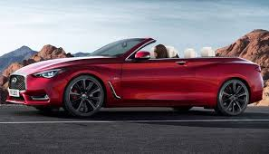 2018 infiniti convertible. unique infiniti 2018 infiniti convertible throughout new car price update and release date info