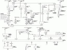 92 civic headlight wiring diagram 92 Honda Civic Wiring Diagram Si Gen 8 Radio