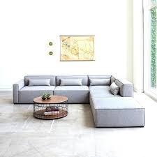 modern sectional sofas. Modern Sectional Sofas Mix Modular Sofa Bed Canada