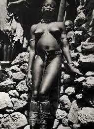 Vintage Naked Slave Girl Sex