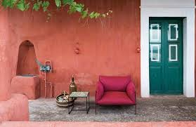 cocci the furnishings for the garden furniture paola lenti