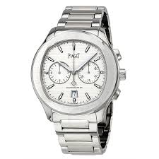 piaget watches jomashop piaget polo s chronograph automatic men s watch