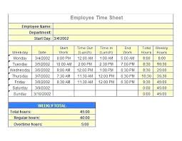 Overtime Calculation In Excel Format Overtime Register Excel Onourway Co