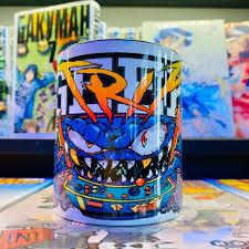 <b>Фирменная кружка</b> Geek Trip Arcade Monster - Заказать в онлайн ...