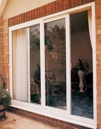 sliding patio door image 7