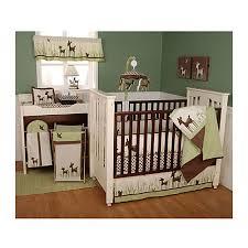 baby nursery astounding room decorating design ideas woodland crib bedding model