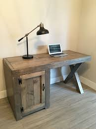 wooden desk ideas. Best 25 Rustic Desk Ideas On Pinterest | Wooden Desk, Office Pertaining To Contemporary Home For Sale Designs S